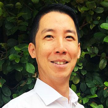 Patrick Yeoh