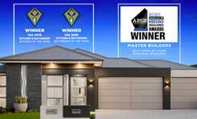 home builders award