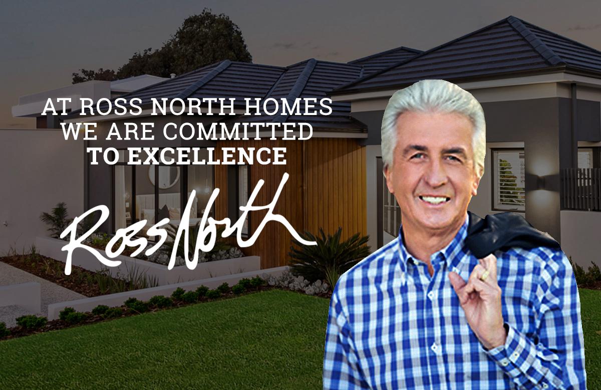 Ross North
