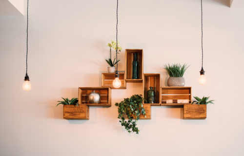 Shelving - Ross North Homes